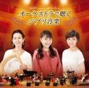 【アルバム】オーケストラで聴くジブリ音楽 ライブ盤の画像
