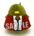 【グッズ-マスコット】ちゅんコレ TVアニメ アイドルマスター SideM「秋山 隼人」【再々販】の画像