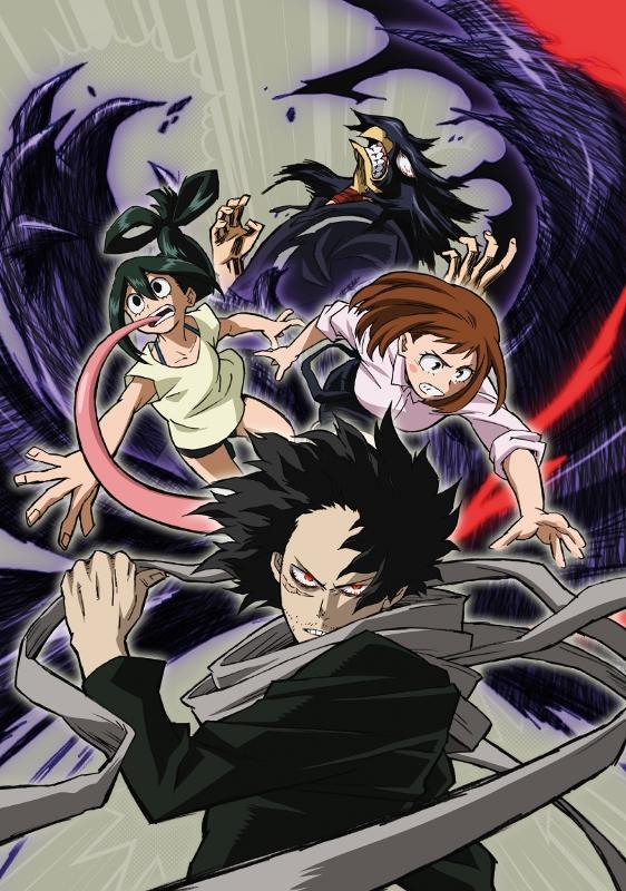 【DVD】TV 僕のヒーローアカデミア 3rd Vol.2