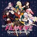 【キャラクターソング】劇場版 BanG Dream! バンドリ! FILM LIVE 2nd Stage Special Songs 通常盤の画像