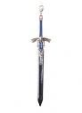 【グッズ-チャーム】Fate/Grand Order メタルチャームコレクション エクスカリバーの画像