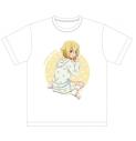 【グッズ-Tシャツ】ひとりぼっちの○○生活 Tシャツ なこ(XL)の画像