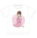 【グッズ-Tシャツ】ひとりぼっちの○○生活 Tシャツ アル(XL)の画像
