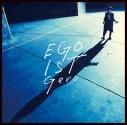 【アルバム】Gero/EGOIST 通常盤の画像