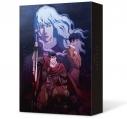【Blu-ray】劇場版 ベルセルク 黄金時代篇 Blu-ray BOXの画像