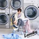 【アルバム】西山宏太朗/Laundry 通常盤の画像