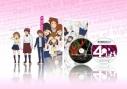 【DVD】TV 男子高校生の日常 スペシャルCD付き初回限定版 VOL.4の画像