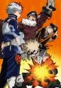 【DVD】TV 僕のヒーローアカデミア 4th Vol.4 初回生産限定版の画像