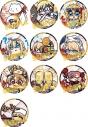 【グッズ-バッチ】ドールズフロントライン デフォルメ缶バッジ3(全10種類)の画像