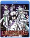 【Blu-ray】TV DRIFTERS 第6巻の画像
