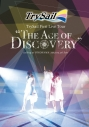 【Blu-ray】TrySail/First Live Tour The Age of Discovery 通常版の画像
