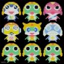 【主題歌】TV ケロロ 主題歌「ケロロ☆ポップスター」/五條真由美の画像