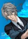 【DVD】TV アクティヴレイド -機動強襲室第八係- ディレクターズカット版 Vol.2の画像