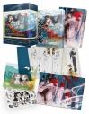 【グッズ-セット】天官賜福 3・4巻 特装版 限定グッズセット付きの画像