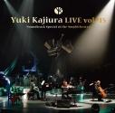 """【アルバム】梶浦由記/LIVE TOUR vol.#15 """"Soundtrack Special at the Amphitheater"""" 2019.6.15-16 千葉・舞浜アンフィシアターの画像"""