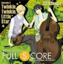 【ドラマCD】ドラマCD FULL SCORE 02 -side Classic- 通常盤の画像