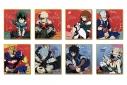 【グッズ-色紙】僕のヒーローアカデミア ミニ色紙コレクションの画像