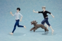 【フィギュア】ユーリ!!! on ICE 勝生勇利&ヴィクトル・ニキフォロフ Premium Boxの画像