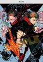 【カレンダー】『呪術廻戦』 コミックカレンダー2022の画像