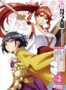 【DVD】TV 新サクラ大戦 the Animation 第2巻 特装版の画像