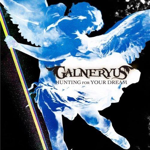 【主題歌】TV HUNTER×HUNTER ED「HUNTING FOR YOUR DREAM」/GALNERYUS TYPE-A