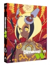 【Blu-ray】TV Dimension W ディメンション ダブリュー 特装限定版 6の画像