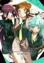 【Blu-ray】TV ゾンビランドサガ リベンジ SAGA.2 アニメイト限定セットの画像