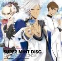【キャラクターソング】TOKYOヤマノテBOYS ~SUPER MINT DISC~キャラクターソングの画像