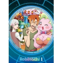 TV RobiHachi 1