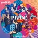 """【キャラクターソング】Paradox Live Stage Battle """"PRIDE"""" BAE×The Cat's Whiskersの画像"""