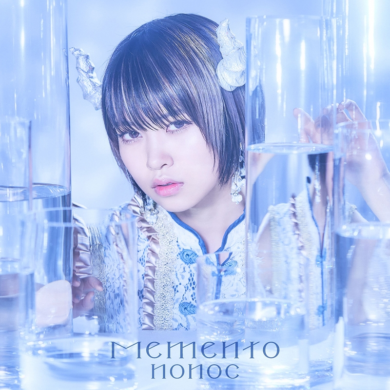 【主題歌】TV Re:ゼロから始める異世界生活 2nd season ED「Memento」/nonoc