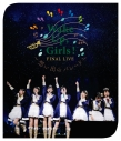 【Blu-ray】Wake Up, Girls! FINAL LIVE 想い出のパレードの画像