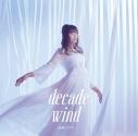 【アルバム】結城アイラ/decade windの画像