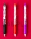 【グッズ-ボールペン】文豪ストレイドッグス サラサクリップ0.5 カラーボールペン<ポートマフィア>【再販】の画像