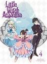 【DVD】TV リトルウィッチアカデミア Vol.4の画像