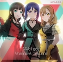 【アルバム】ラブライブ!サンシャイン!! AZALEA We'll get the next dream!!!の画像