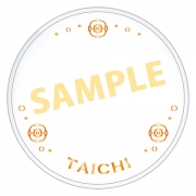 『A3!』缶バッジカバー 3枚セット(七尾 太一)