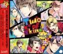 【ドラマCD】SQ SolidSドラマ2巻 -Two of a kind.-の画像
