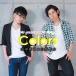 iris quartz radio Songs「Colors」/山中真尋・白井悠介