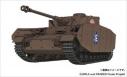 【フィギュア】ガールズ&パンツァー最終章 1/35 IV号戦車H型 あんこうチーム内部再現仕様 wフィギュアセットの画像