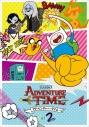 【DVD】TV アドベンチャー・タイム シーズン5 Vol.2の画像