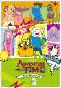 【DVD】TV アドベンチャー・タイム シーズン5 Vol.3の画像