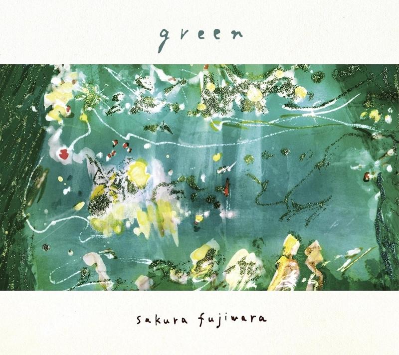 【主題歌】劇場版 コードギアス 反逆のルルーシュII 叛道 主題歌「The Moon」収録EP green/藤原さくら