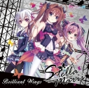 【キャラクターソング】Re:ステージ! Stellamaris Brilliant Wings 通常盤の画像