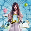 【主題歌】TV 実写版 未来日記-ANOTHER:WORLD- 主題歌「ANOTHER:WORLD」/柴咲コウ 限定盤の画像