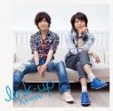【アルバム】KAmiYU/link-up 通常盤の画像