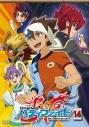 【DVD】TV フューチャーカード バディファイト 14の画像