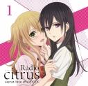 【DJCD】TV citrus Radio citrus secret love affair ×××. Vol.1の画像