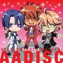 【ドラマCD】うたの☆プリンスさまっ♪ AAディスクの画像