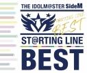 【アルバム】THE IDOLM@STER SideM ST@RTING LINE -BESTの画像